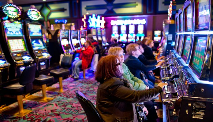 Turning the Gambling Behavior in Recent Times