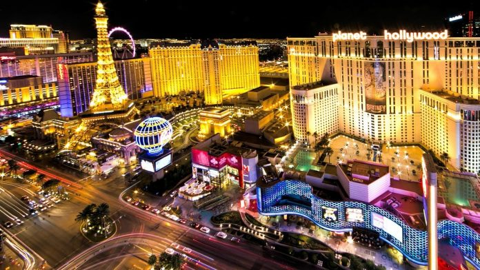 COVID-19 Recovery Might be Brought to a Halt by NYE Partygoers in Las Vegas