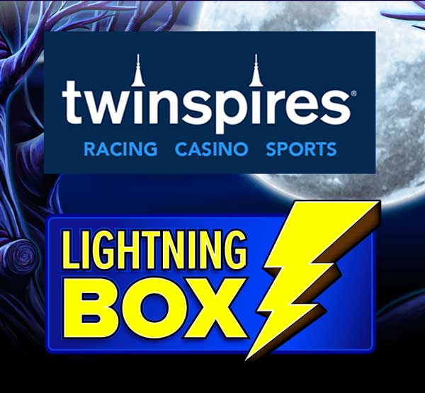 TwinSpires Launches Slots with Lightning Box in Michigan