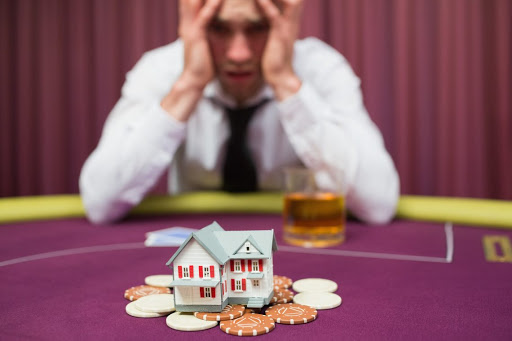 National Council Defines March as Problem Gambling Month