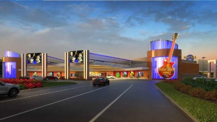 Indiana Gaming Commission fined $530k to Spectacle Entertainment