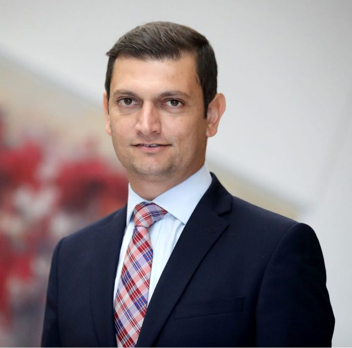 Ryan Pace Finds His Place as Chairman of the Malta Gaming Authority